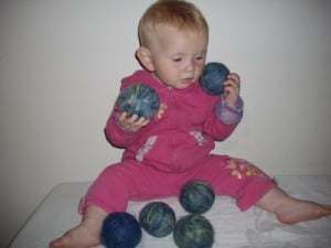 Wool Dryer Balls 4