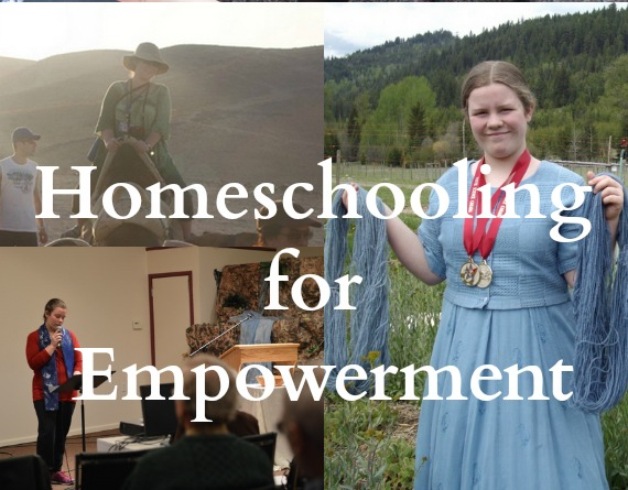 Homeschooling for Empowerment sm
