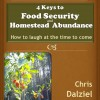 Food Security and Homestead Abundance Final