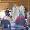 Linen Workshop History of Linen