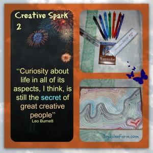 Creative Spark 2