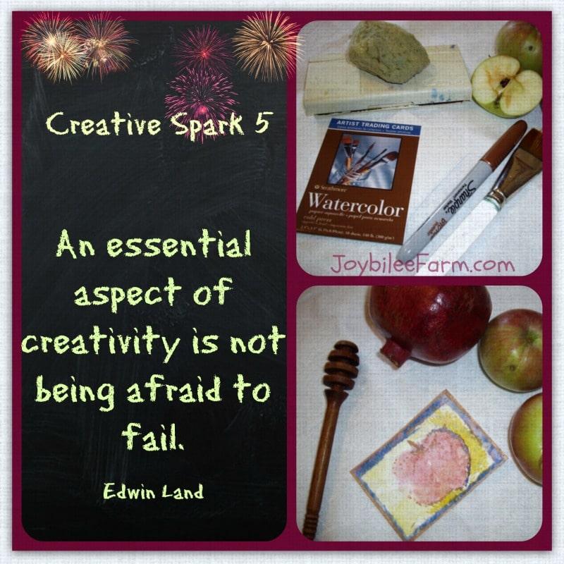 Creative Spark 5