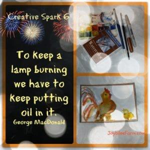 Creative Spark 6