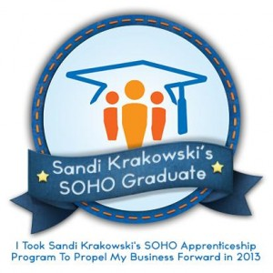 SOHO Apprenticeship program badge for website