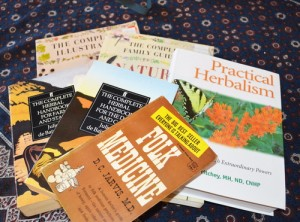 30 Herbal Remedy Books to build your homestead library