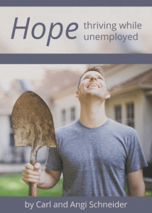 Hope: Thriving While Unemployed