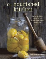 Nourished kitchen cover