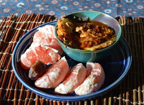 Shashuka: Breakfast for Dinner -- Joybilee Farm