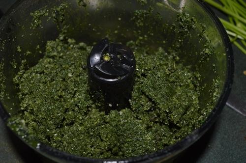 herbal salt