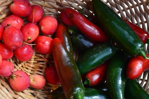 hot pepper jelly 7