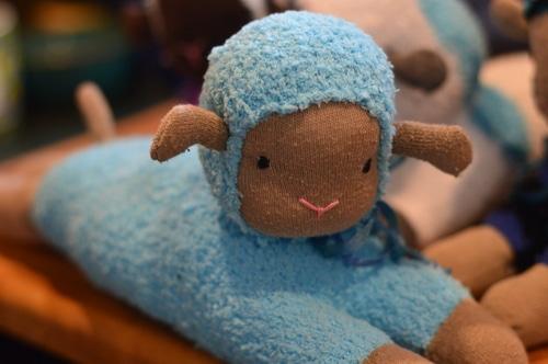sock lambs 2