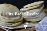 Best Pita Bread Recipe