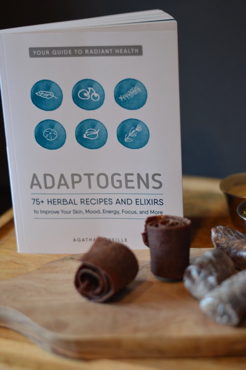 Using herbal adaptogens are an easy way to incorporate more herbs into your daily healthy living habits. Adaptogens increase stamina, reduce anxiety, boost the immune system, and modulate the fight or flight response to daily stress.