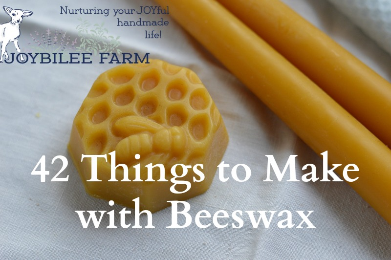 I've spent the last few months researching some of the amazing things beeswax has been used for through history. From paintings to funeral rites, from healthcare to household products, beeswax is the universal element that infuses our lives with comfort and sweetness.