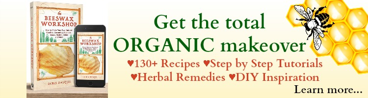 Master your organic lifestyle!