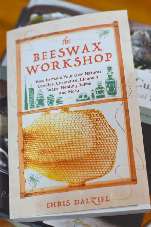 Beeswax Workshop -- backstage pass