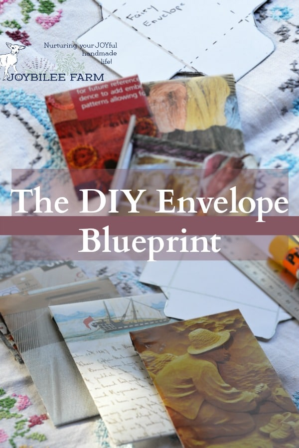 15 reasons to diy envelopes plus printable templates joybilee make these pretty diy envelopes with glossy magazines seed catalogs or other upcycled paper malvernweather Image collections