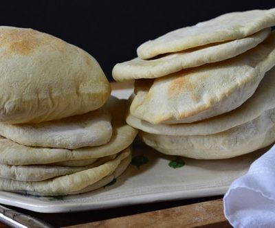 The Secret to Perfect Pitas Every Time
