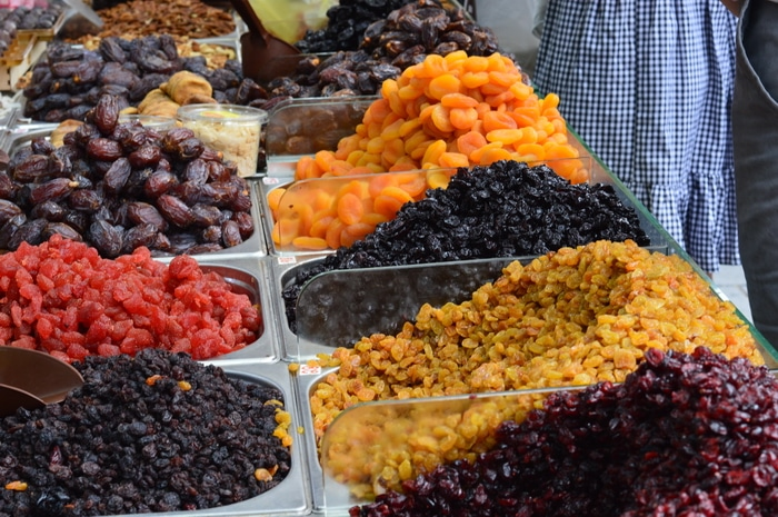 Learn how to dry fruit so that you can create natural candy from the bountiful fruit and berry harvest that your garden produces.