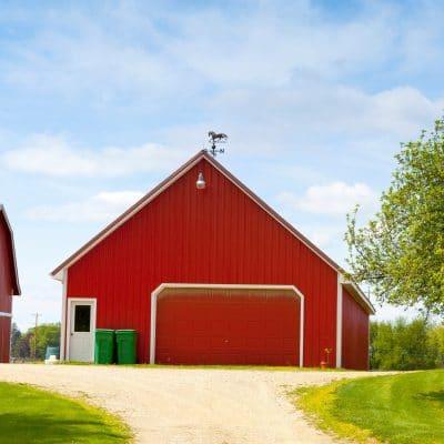 Successful homesteaders are home — 8 practices to protect that essential home-time