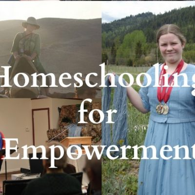 Homeschooling for Empowerment