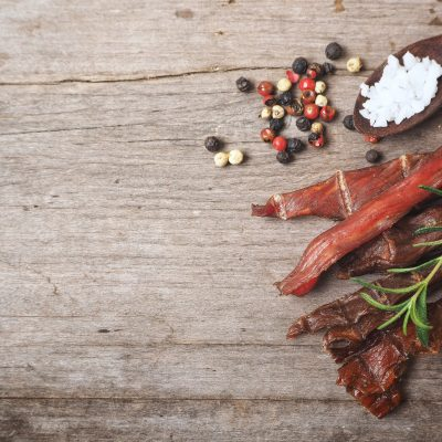 Food Preservation: Making Jerky at Home So You Know What's In It