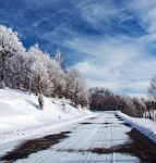 Winter Driving on Rural Highways - 10 Tips to Get You Home Safely