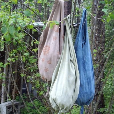 Are Natural Dyes Safe?  Clearing up the Confusion About Chemical Dyes and Metal Mordants