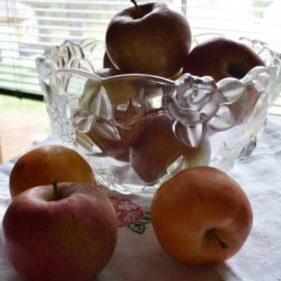 How to Make Apple Cider Vinegar at Home Using Apple Cider