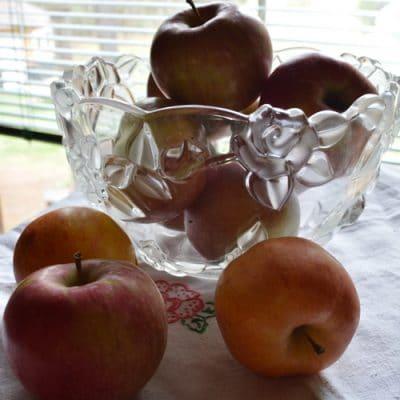 How to Make Apple Cider Vinegar at Home Using Apple Cider