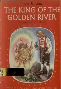 Homestead Abundance and The King of the Golden River