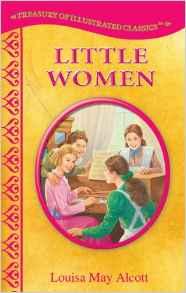Little Women - a reading aloud favourite