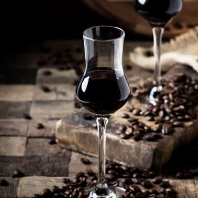 Make your own Coffee Liqueur