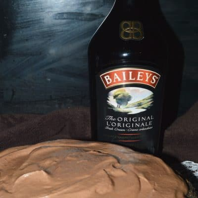 Baileys' Cheesecake for a First Class Celebration