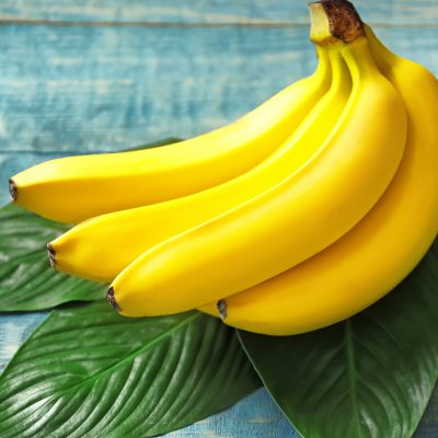 How to Dry Bananas and take advantage of sales