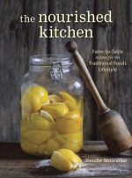 Be nourished by the stories as well as the food: Reveiw of the Nourished Kitchen