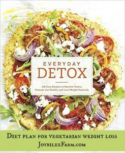 Diet plan for vegetarian weight loss — Book Review