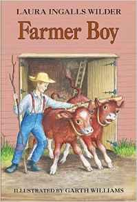 farmer boy - a reading aloud favourite