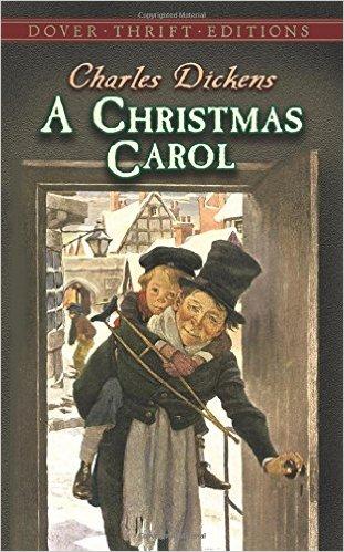 a christmas carol - a reading aloud favourite