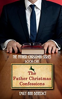 Book: The Father Christmas Confessions , best read aloud books