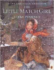 the little match girl - a reading aloud favourite