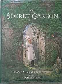 the secret garden - a reading aloud favourite