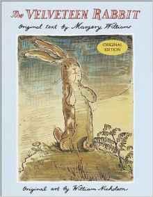 the velveteen rabbit - a reading aloud favourite