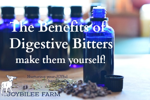 Digestive Bitters aid digestion, stimulate bile juices, and calm the nerves, engaging the para-sympathetic nervous system. When you taste bitters, your heart rate slows down, your glandular and intestinal activity increases, and the muscles in your intestinal tract relax, getting ready to digest. Your fight or flight response is relaxed in order to allow your body to nourish itself. Bitters stoke the inner digestive fire. And when the digestion is working optimally, so is the body.