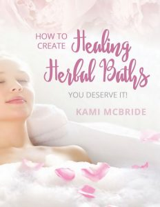 Better Than Bath Salts: Create Healing Herbal Baths From Your Garden