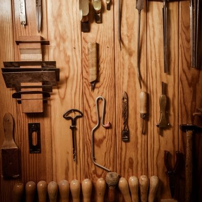 7 Things Grandpa Did that Made His Tools Last Longer