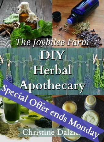 DIY Herbal Apothecary course