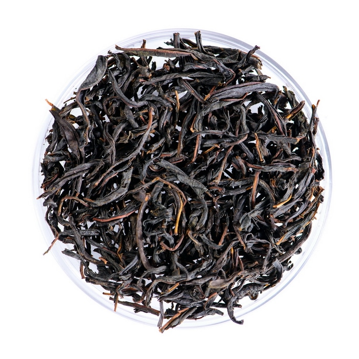 To make Ivan tea fireweed leaves are bruised and fermented, in the same way that black tea is fermented, through an aerobic process. After 2 or 3 days the fermentation is stopped with heat. And the tea leaves are dried.