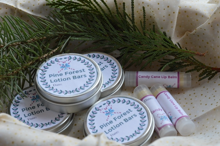 Diy Pine Forest Lotion Bar Recipe Joybilee Farm Diy Herbs