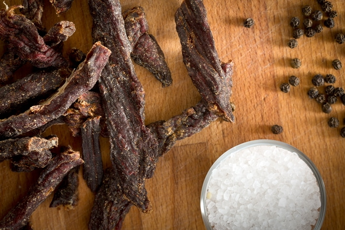 3 Easy Dehydrator Jerky Recipes that Will Have Them Asking for More